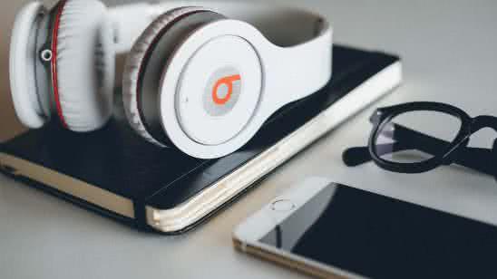 beats headphones uhd 4k wallpaper