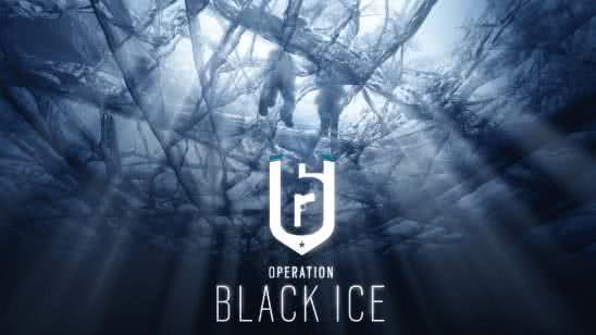rainbow six siege operation black ice 8k wallpaper