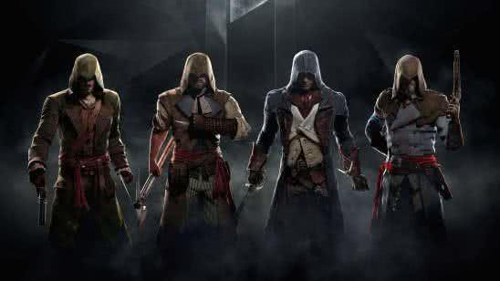 assassins creed unity uhd 4k wallpaper