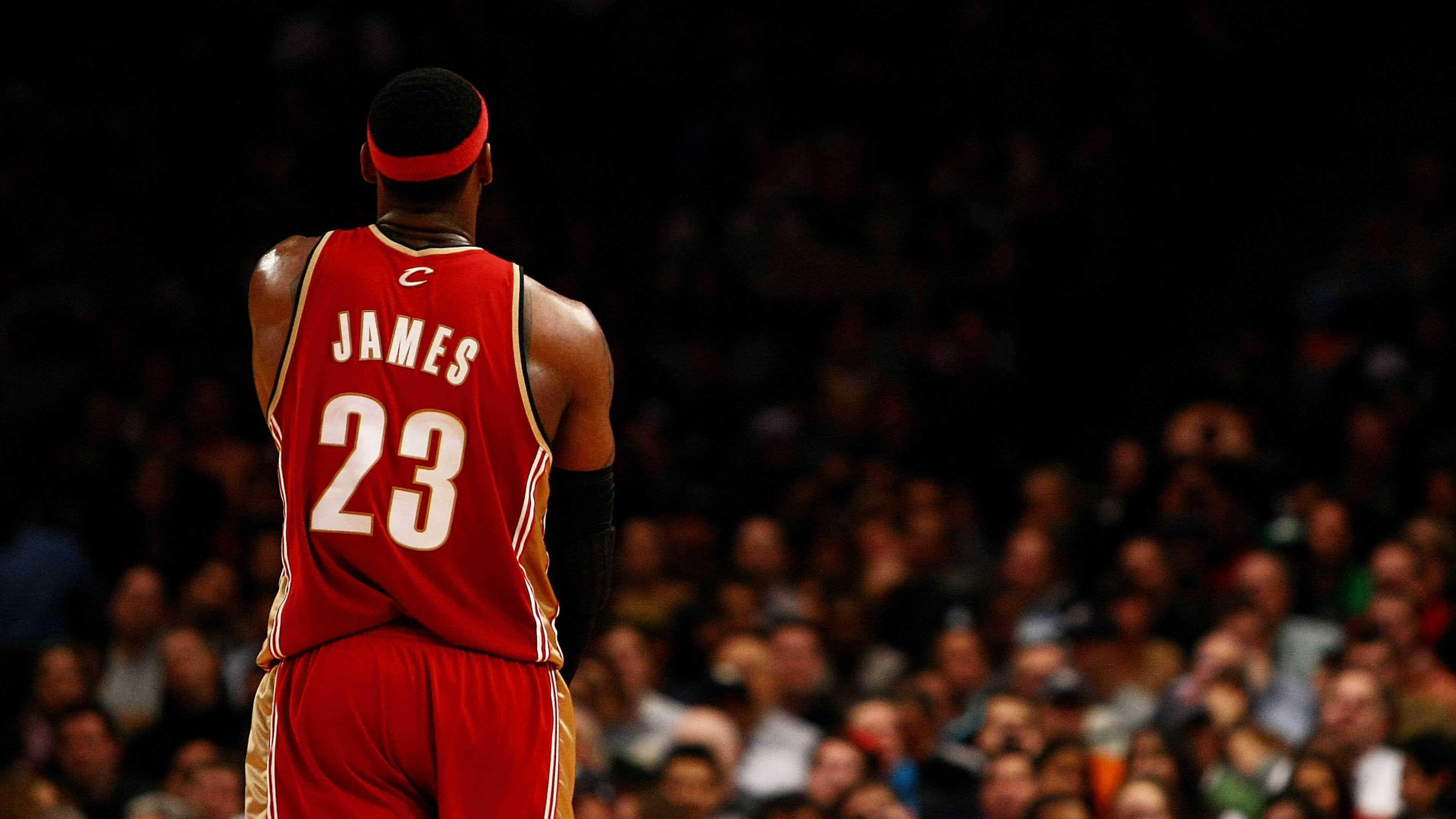 lebron james basketball uhd 4k wallpaper