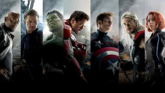 marvel avengers age of ultron uhd 4k wallpaper