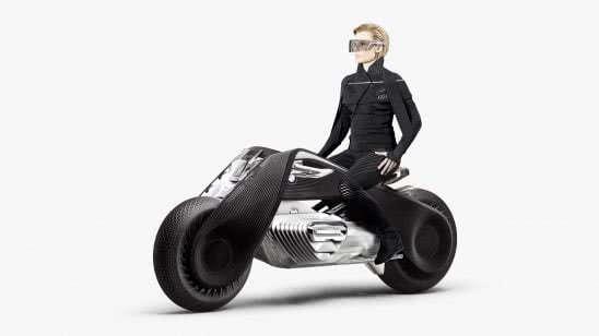 bmw motorrad vision next 100 uhd 8k wallpaper