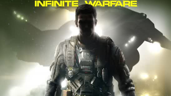 call of duty infinity ward uhd 8k wallpaper