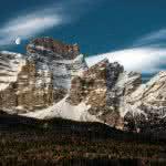 dolomites mountains italy uhd 8k wallpaper