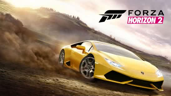 forza horizon 2 huracan uhd 8k wallpaper