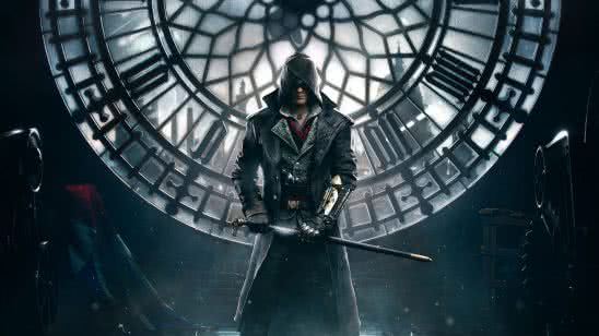 assassins creed syndicate uhd 8k wallpaper
