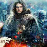 game of thrones return of the ice king uhd 8k wallpaper