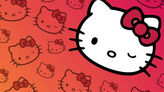 hello kitty uhd 8k wallpaper
