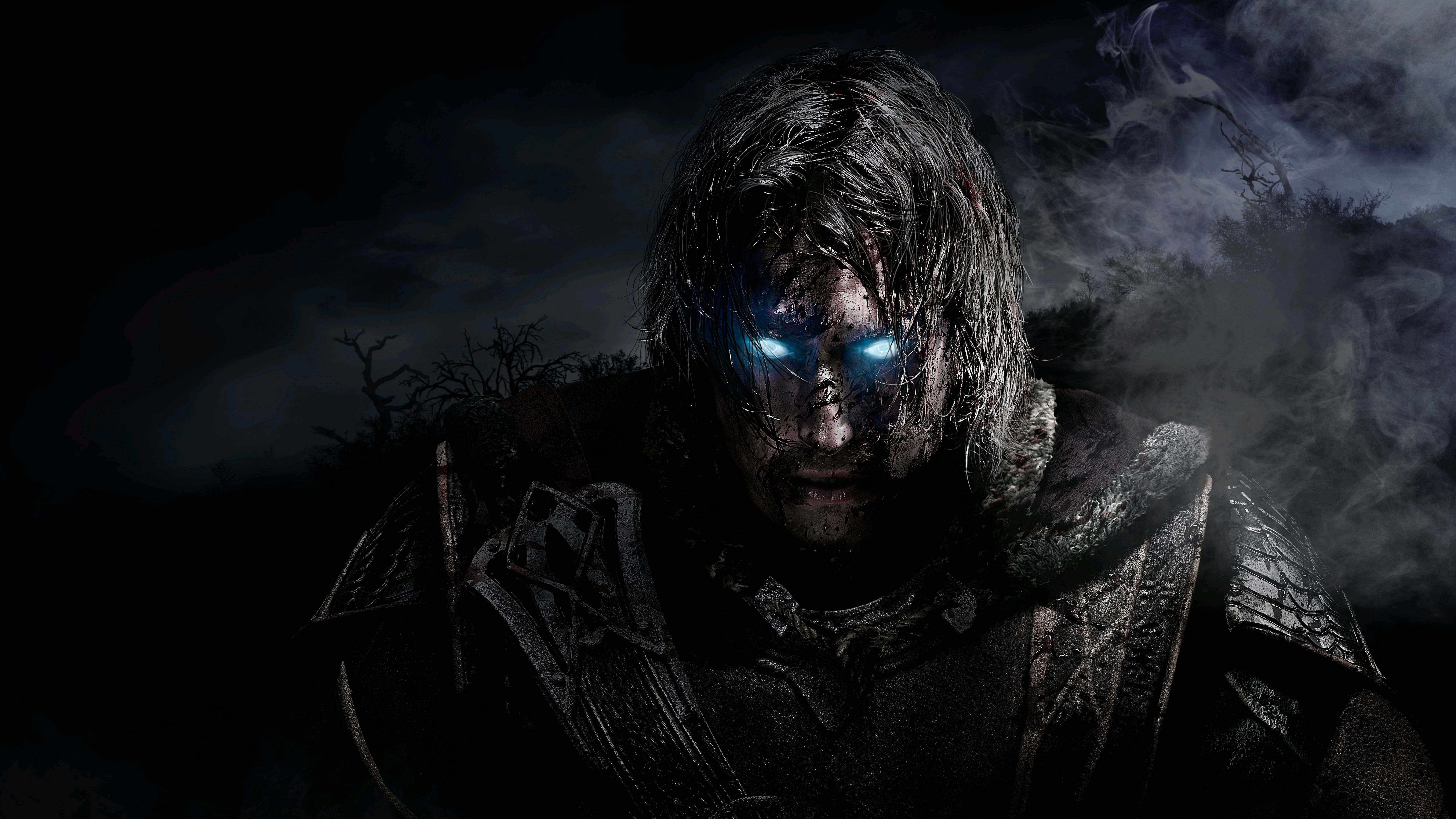 16k Uhd Wallpaper: Middle Earth - Shadow Of Mordor UHD 8K Wallpaper