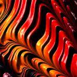 3d fractals uhd 8k wallpaper