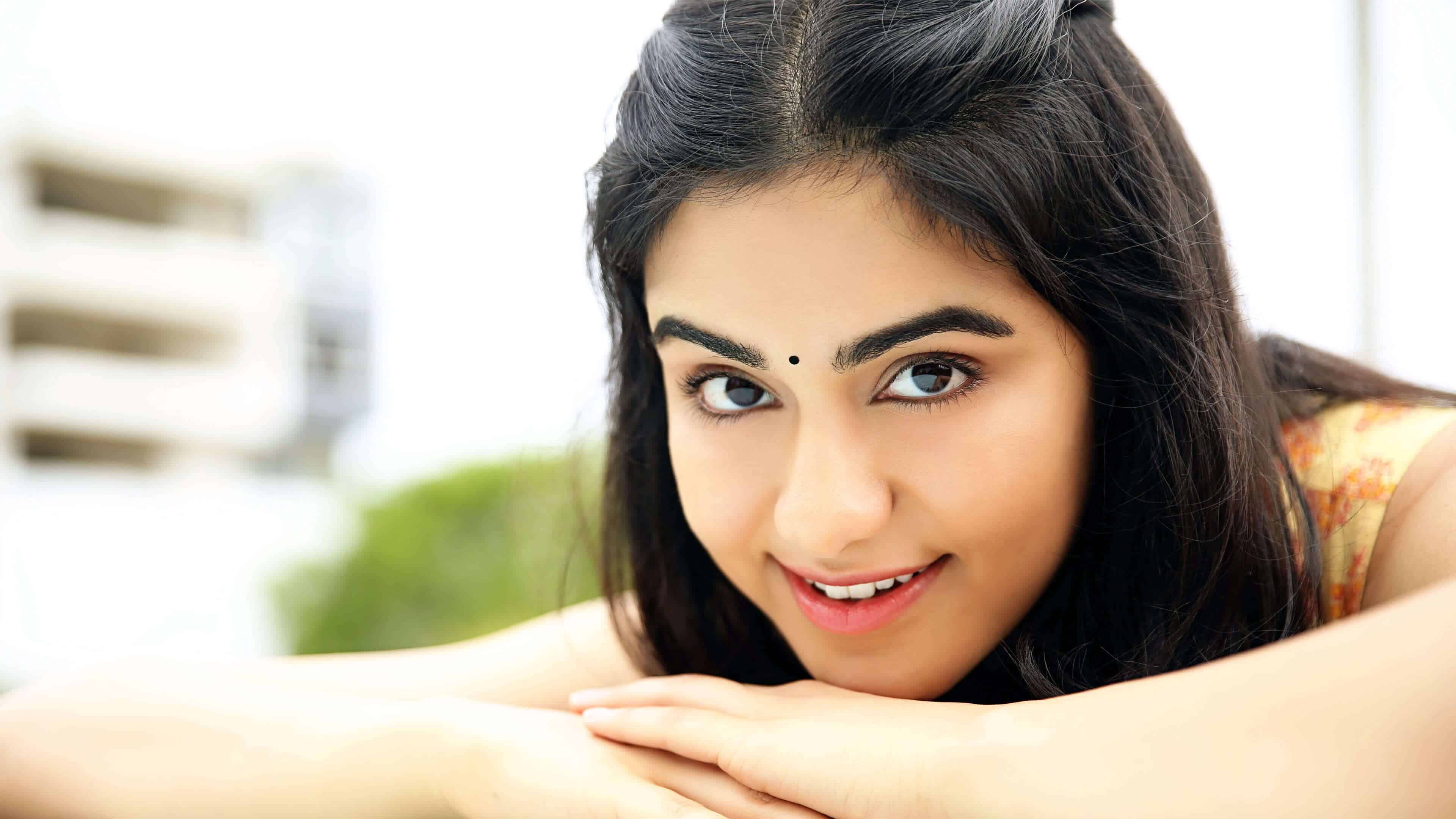 adah sharma uhd 4k wallpaper