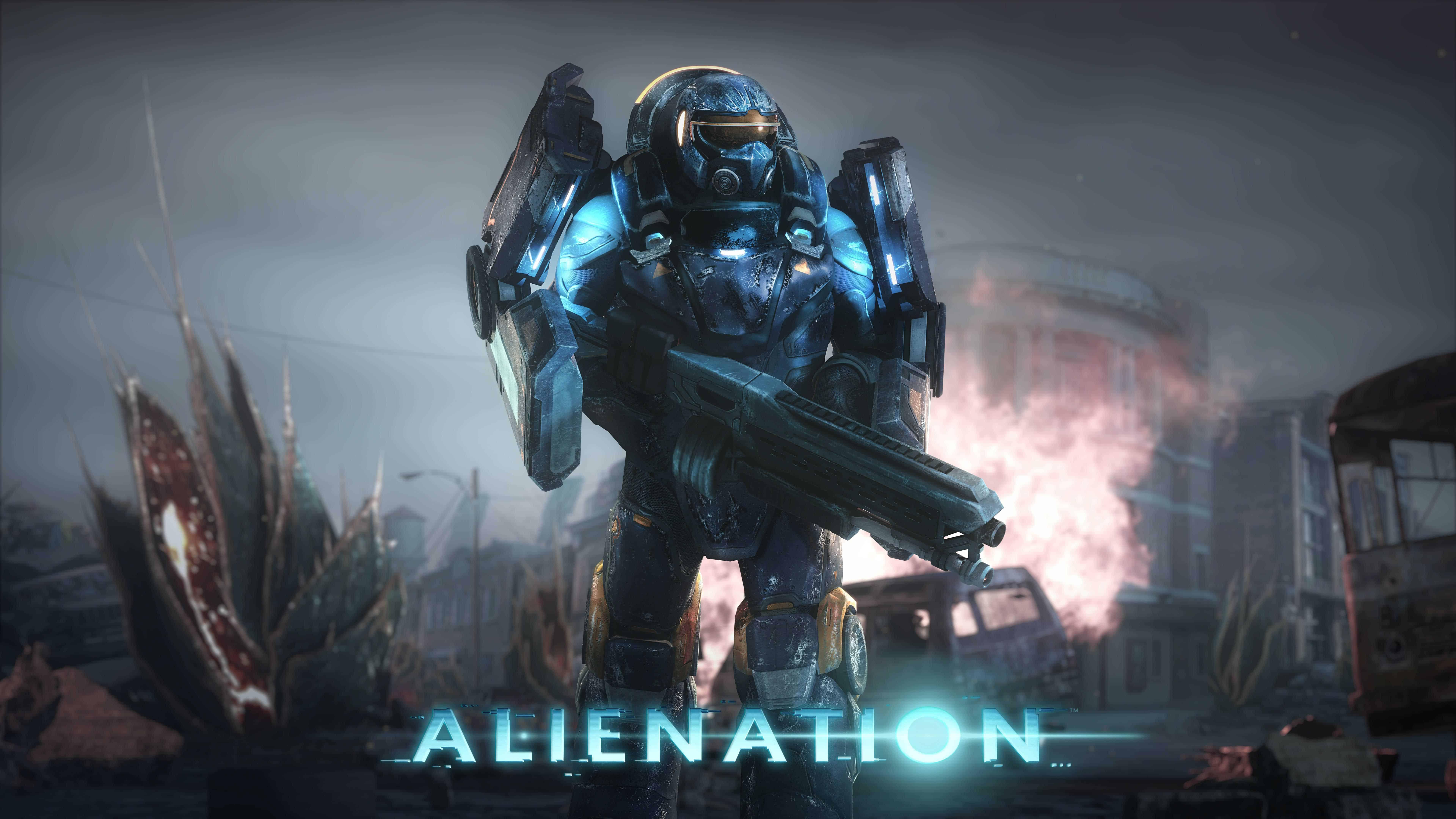 alienation uhd 8k wallpaper
