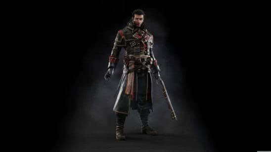 assassins creed rogue shay uhd 8k wallpaper
