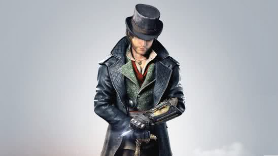 assassins creed syndicate jacob frye uhd 8k wallpaper