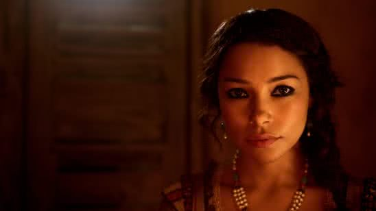 black sails max jessica parker kennedy uhd 8k wallpaper
