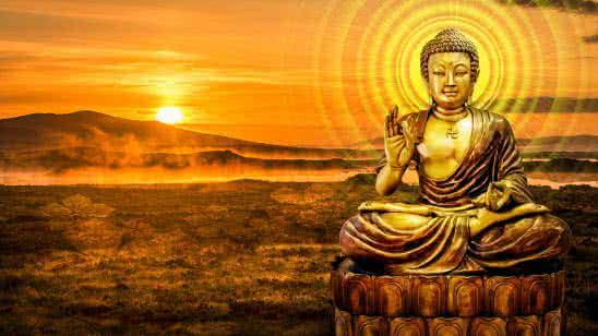 buddha statue uhd 8k wallpaper