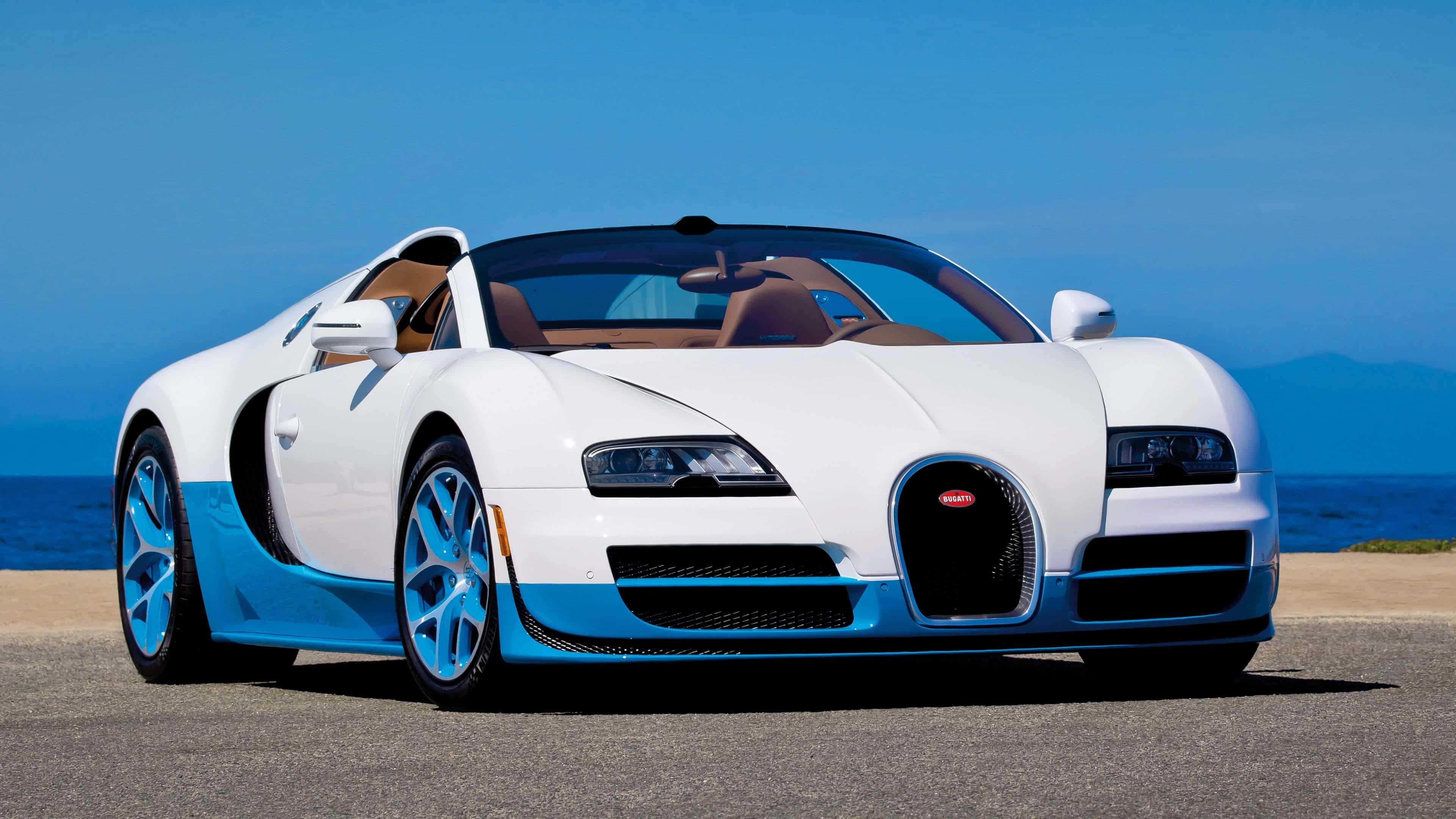 Bugatti Veyron Grand Sport Vitesse Uhd 4k Wallpaper Pixelz