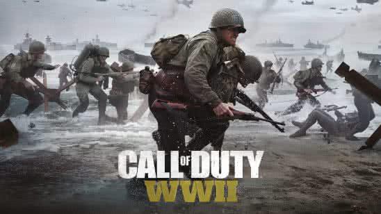 call of duty ww2 uhd 8k wallpaper