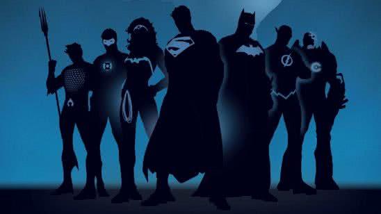 dc comic heroes uhd 4k wallpaper