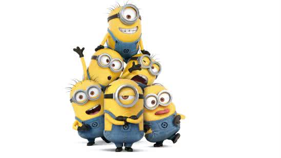 despicable me 3 minions uhd 8k wallpaper