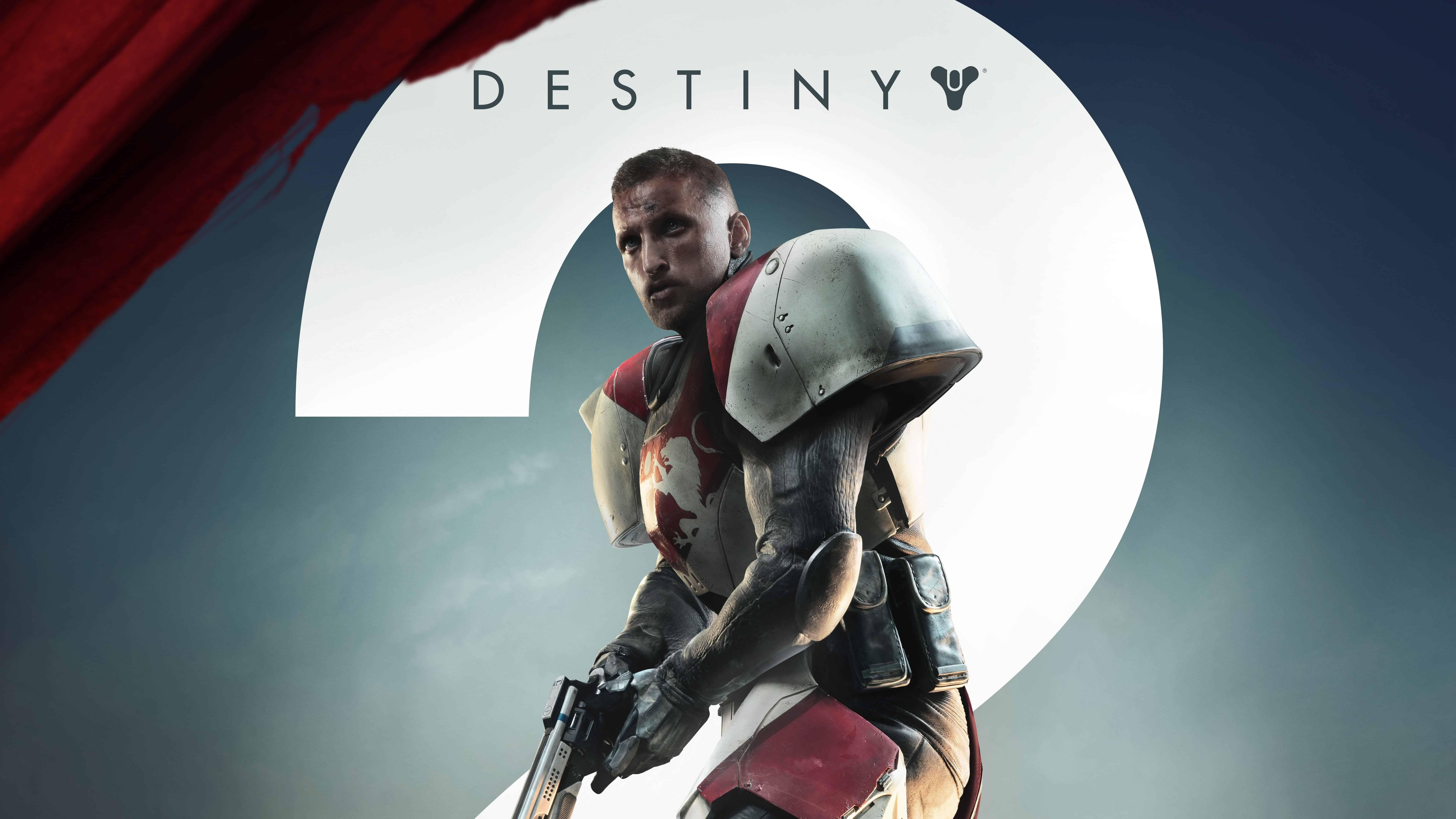 destiny 2 titan uhd 8k wallpaper