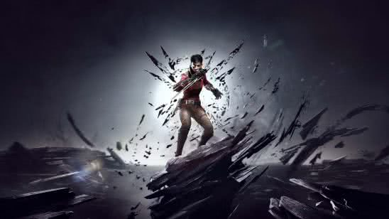 dishonored death of the outsider uhd 8k wallpaper