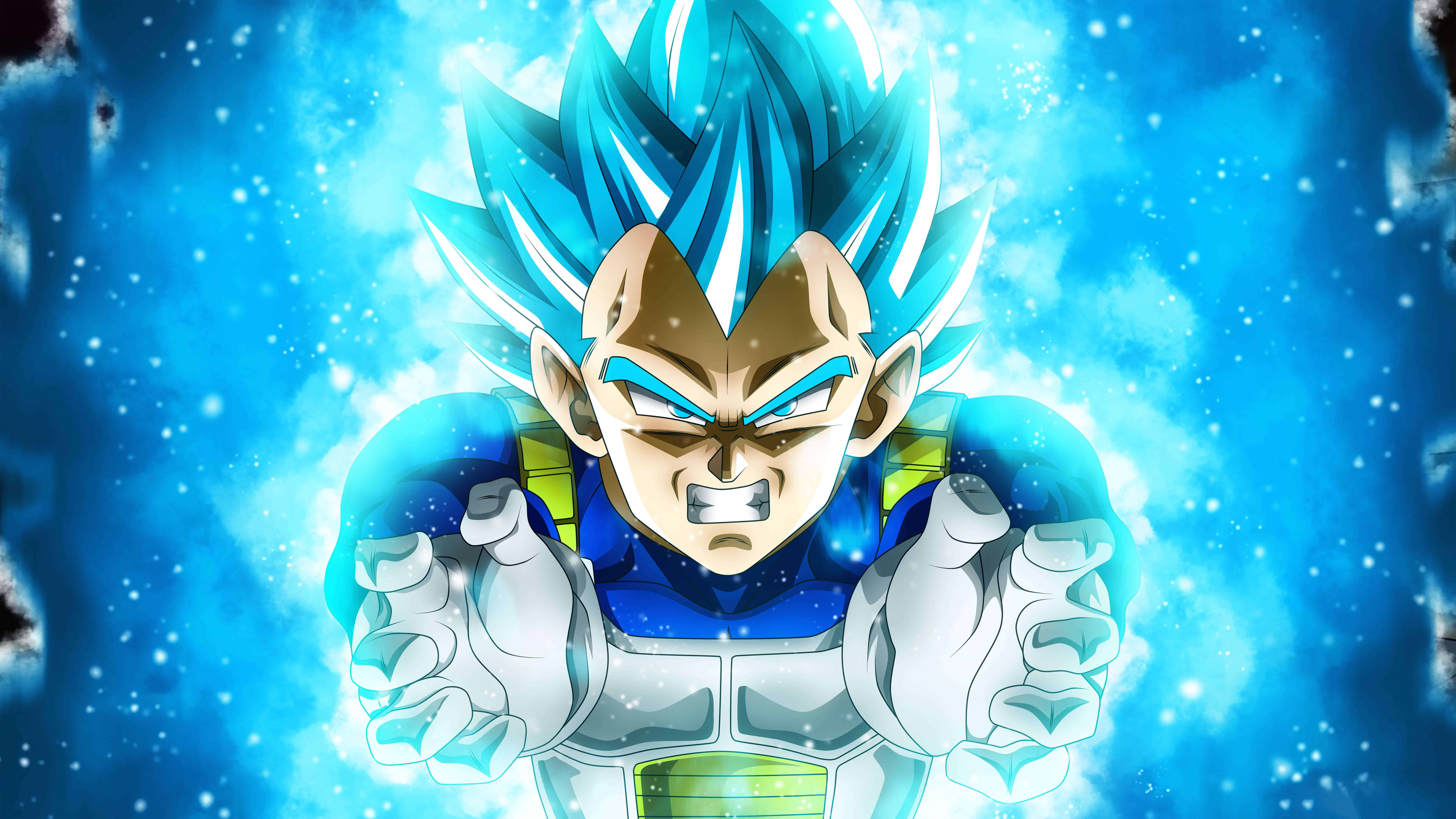 dragon ball vegeta uhd 8k wallpaper | pixelz