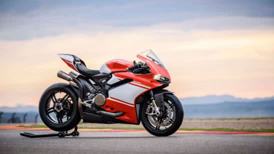 ducati 1299 superleggera uhd 8k wallpaper