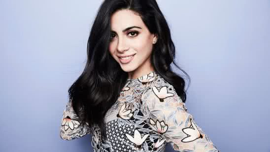 emeraude toubia uhd 8k wallpaper