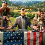 far cry 5 artwork the uhd 8k wallpaper