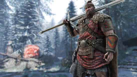 for honor highlander uhd 8k wallpaper