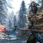 for honor viking raider uhd 8k wallpaper