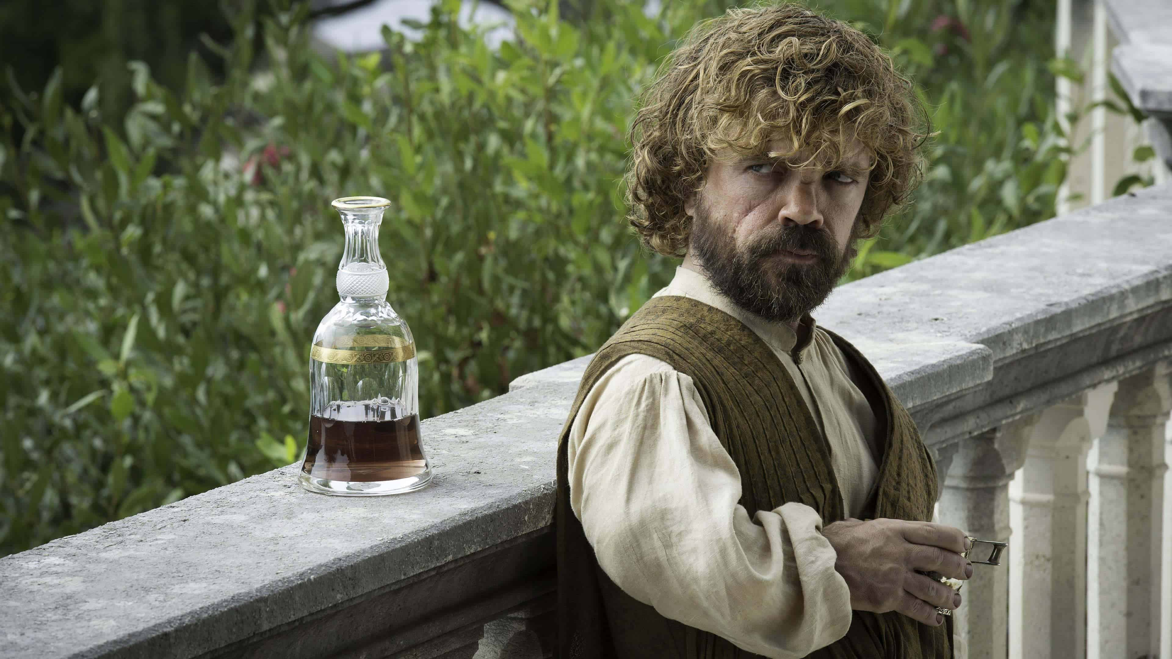 game of thrones tyrion lannister uhd 4k wallpaper