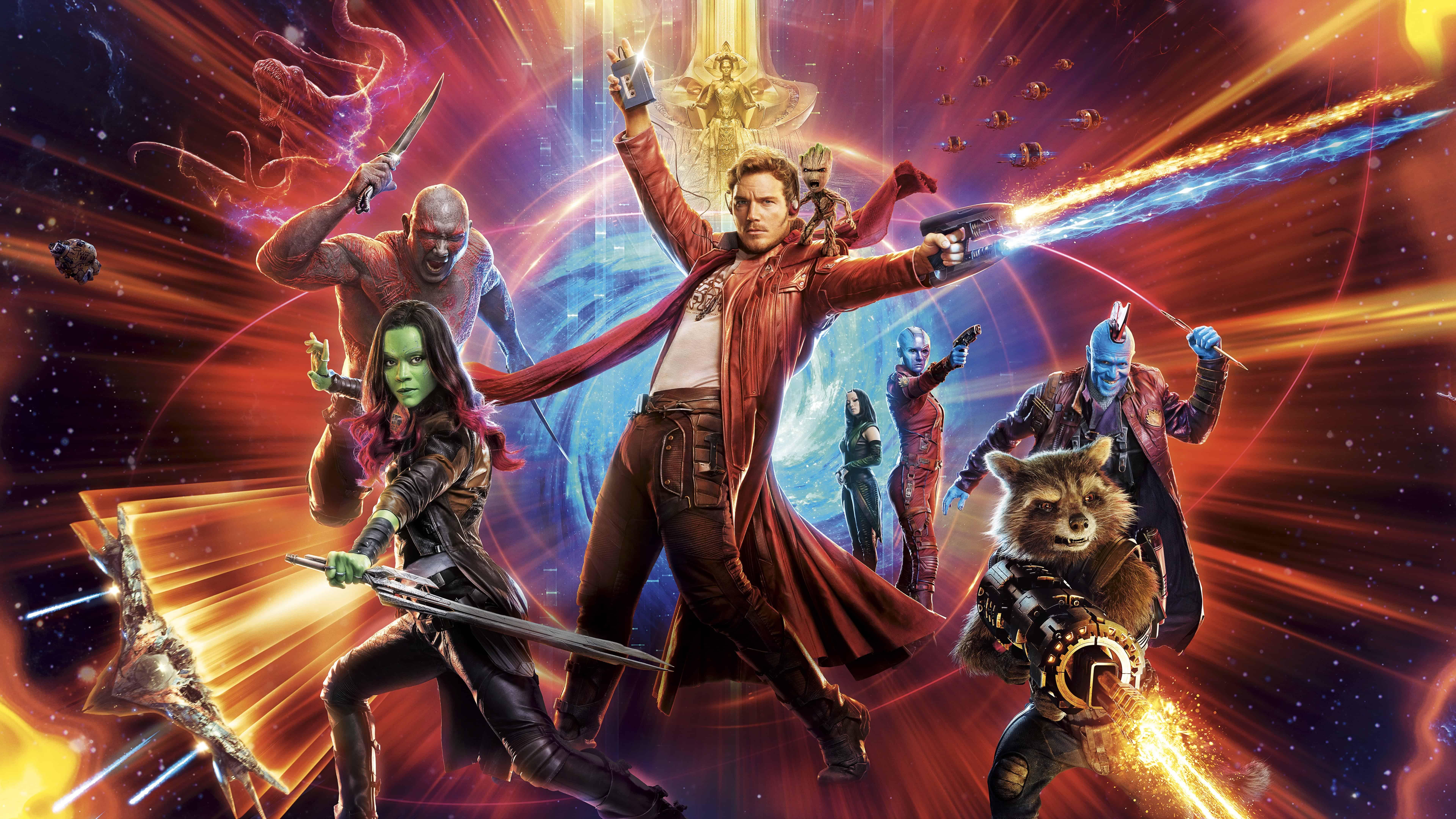 Guardians of the galaxy vol 2 movie uhd 8k wallpaper pixelz - Guardians of the galaxy 2 8k ...