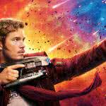 guardians of the galaxy vol 2 star lord chris pratt uhd 8k wallpaper