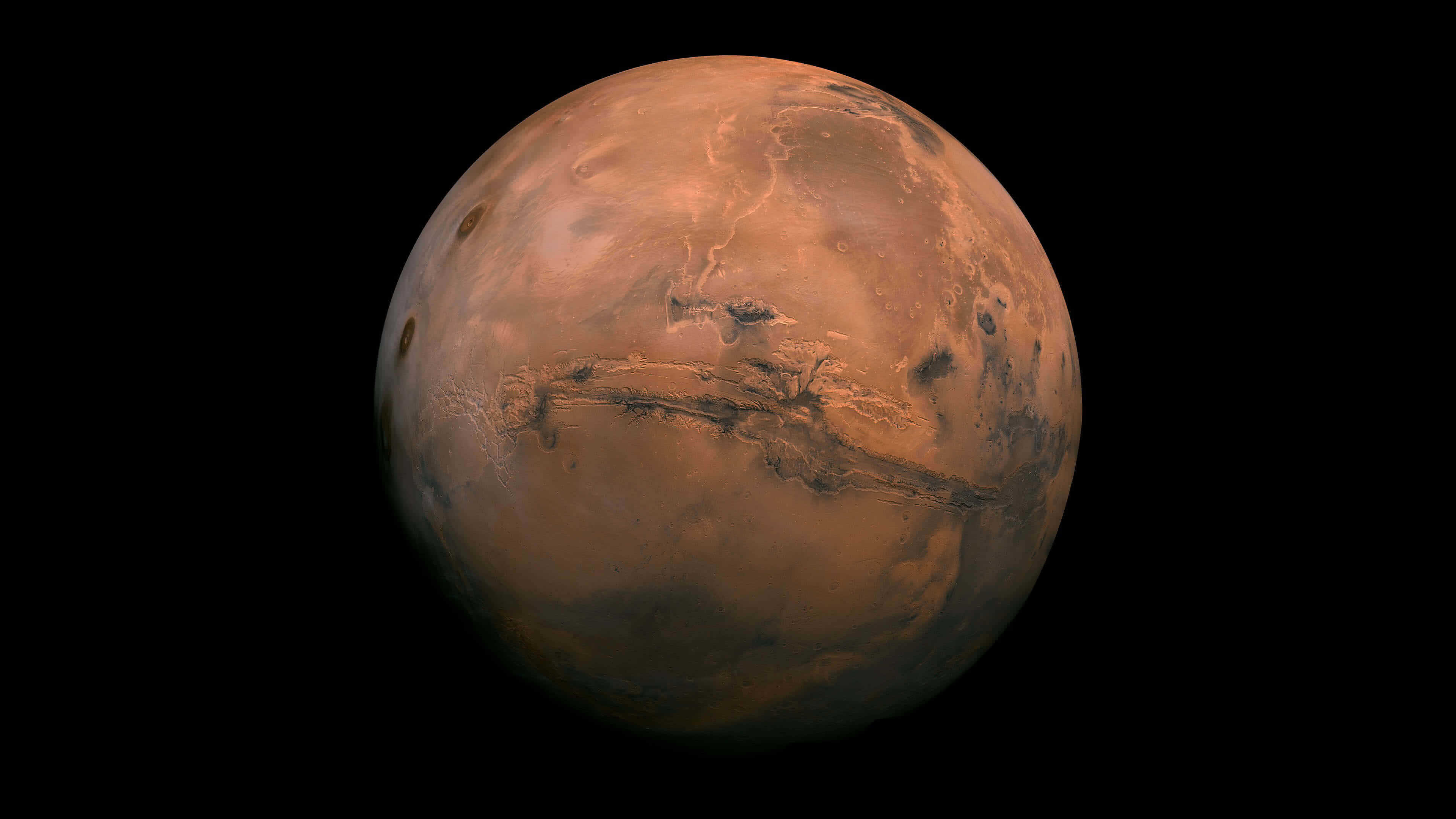 hubble telescope pictures of mars surface uhd 4k wallpaper