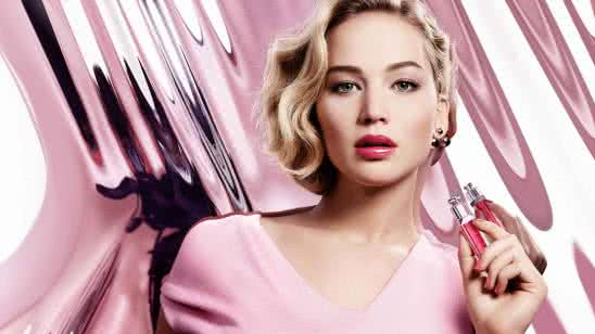 jennifer lawrence dior addict uhd 8k wallpaper