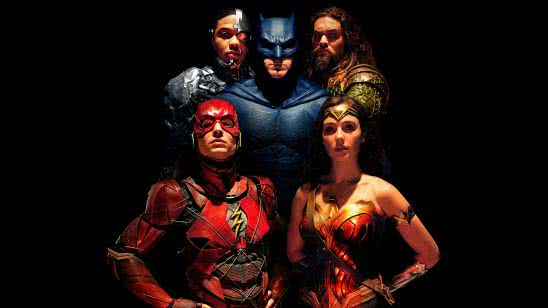 justice league 2017 poster uhd 8k wallpaper