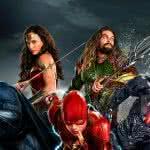 justice league film uhd 8k wallpaper