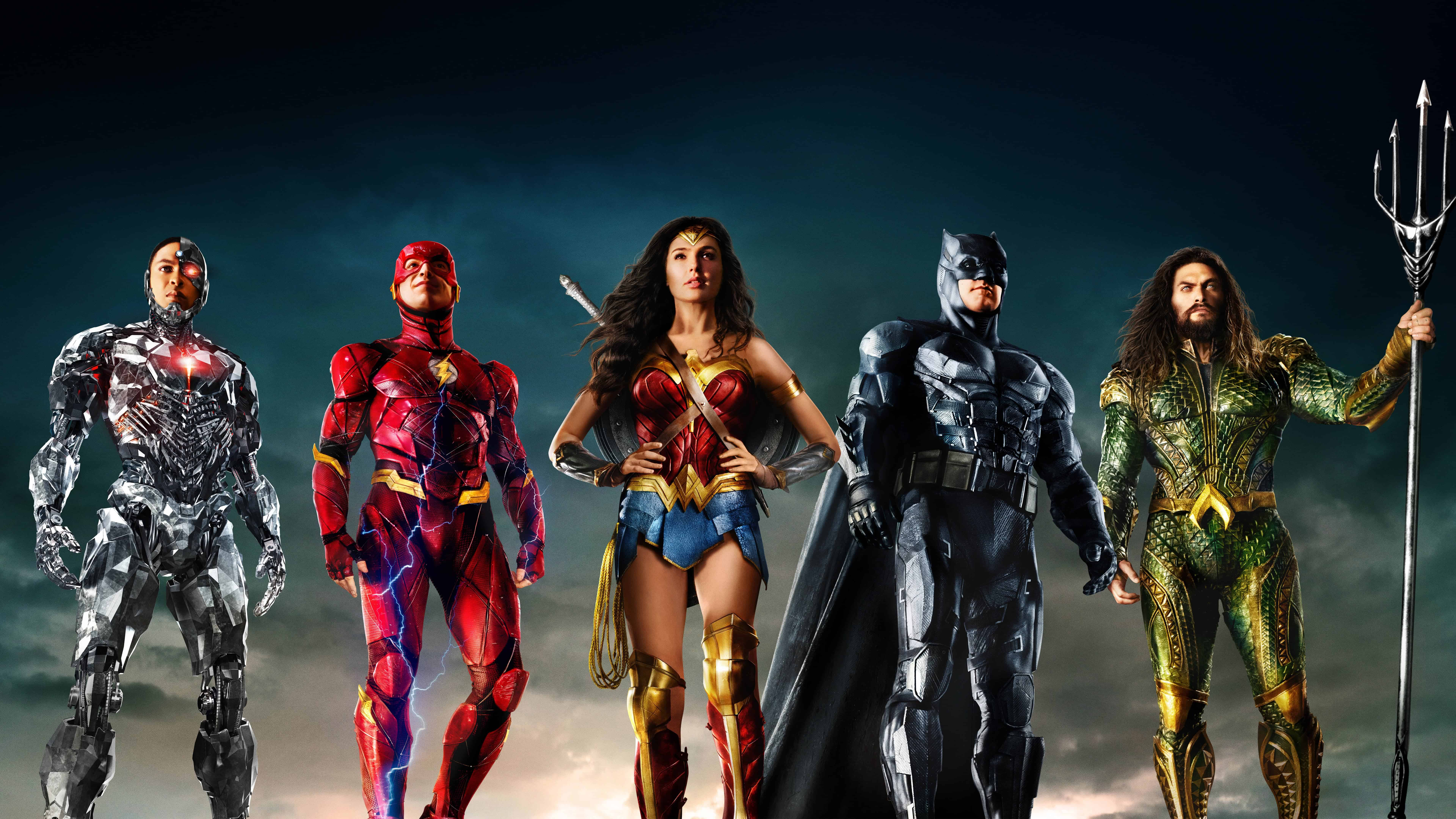 Related Images. justice league 2017 uhd 8k wallpaper