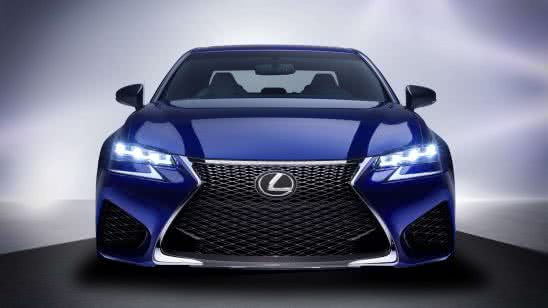 lexus gs f uhd 4k wallpaper