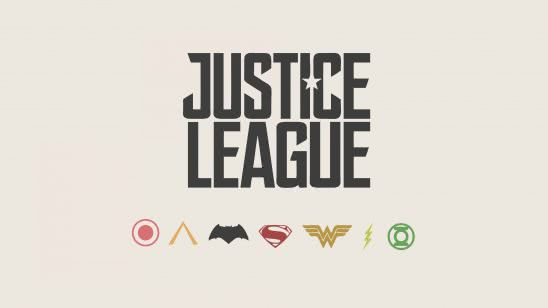 minimalism justice league uhd 8k wallpaper