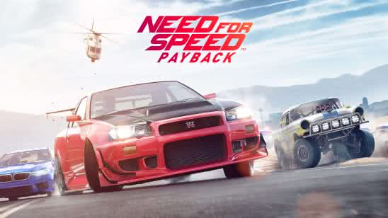 need for speed payback uhd 8k wallpaper