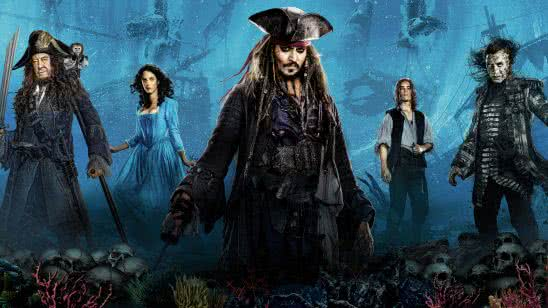 pirates of the caribbean dead men tell no tales uhd 8k wallpaper