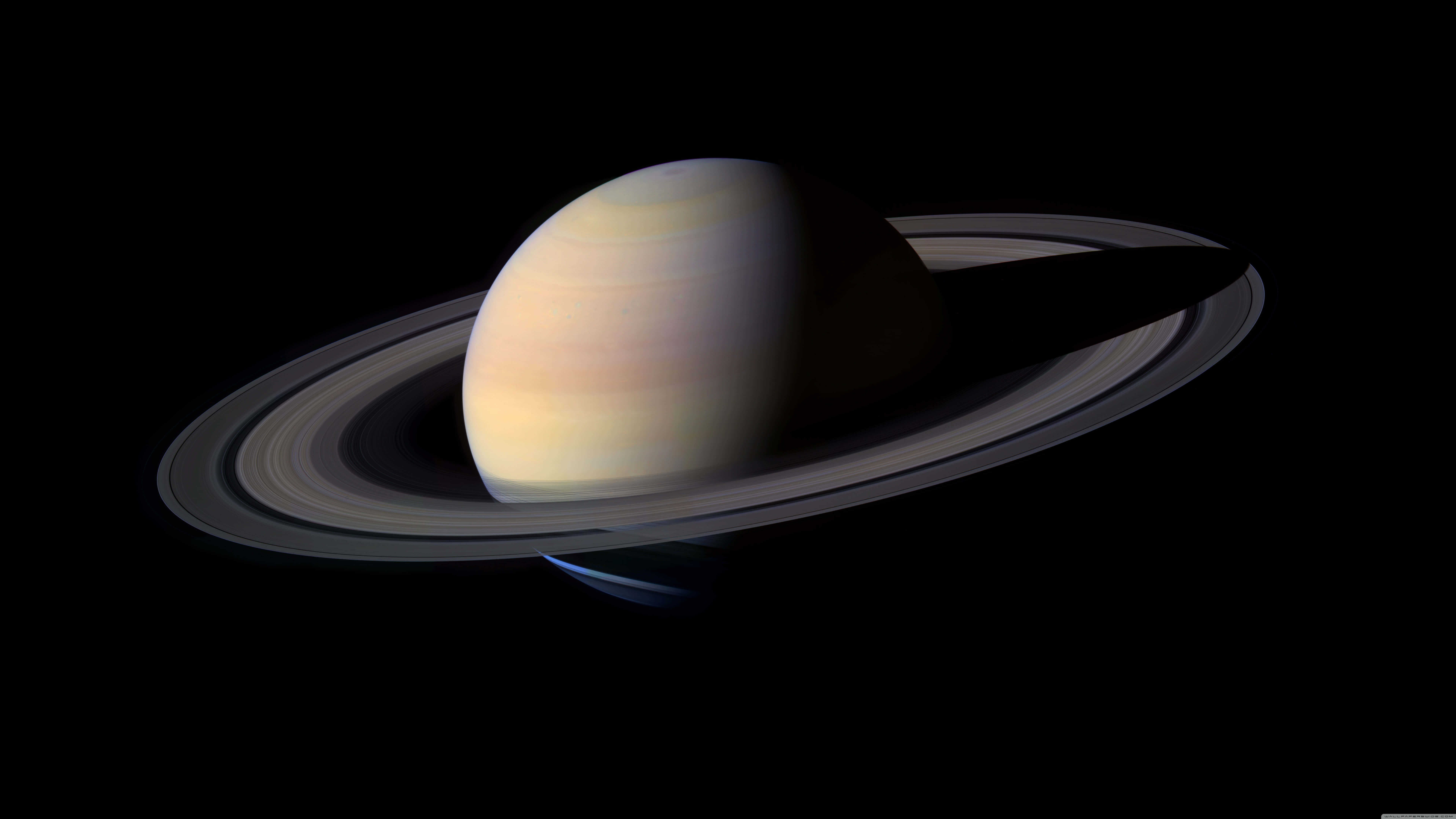 planet saturn uhd 8k wallpaper