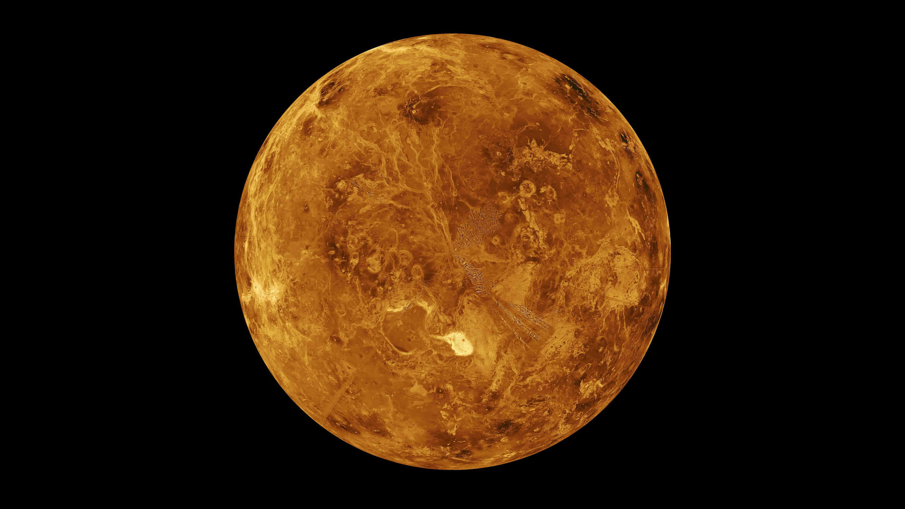 planet venus uhd 4k wallpaper