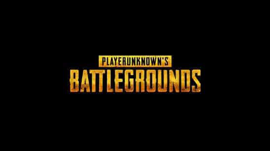 pubg player unknown battlegrounds logo uhd 4k wallpaper