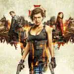 resident evil the final chapter uhd 8k wallpaper
