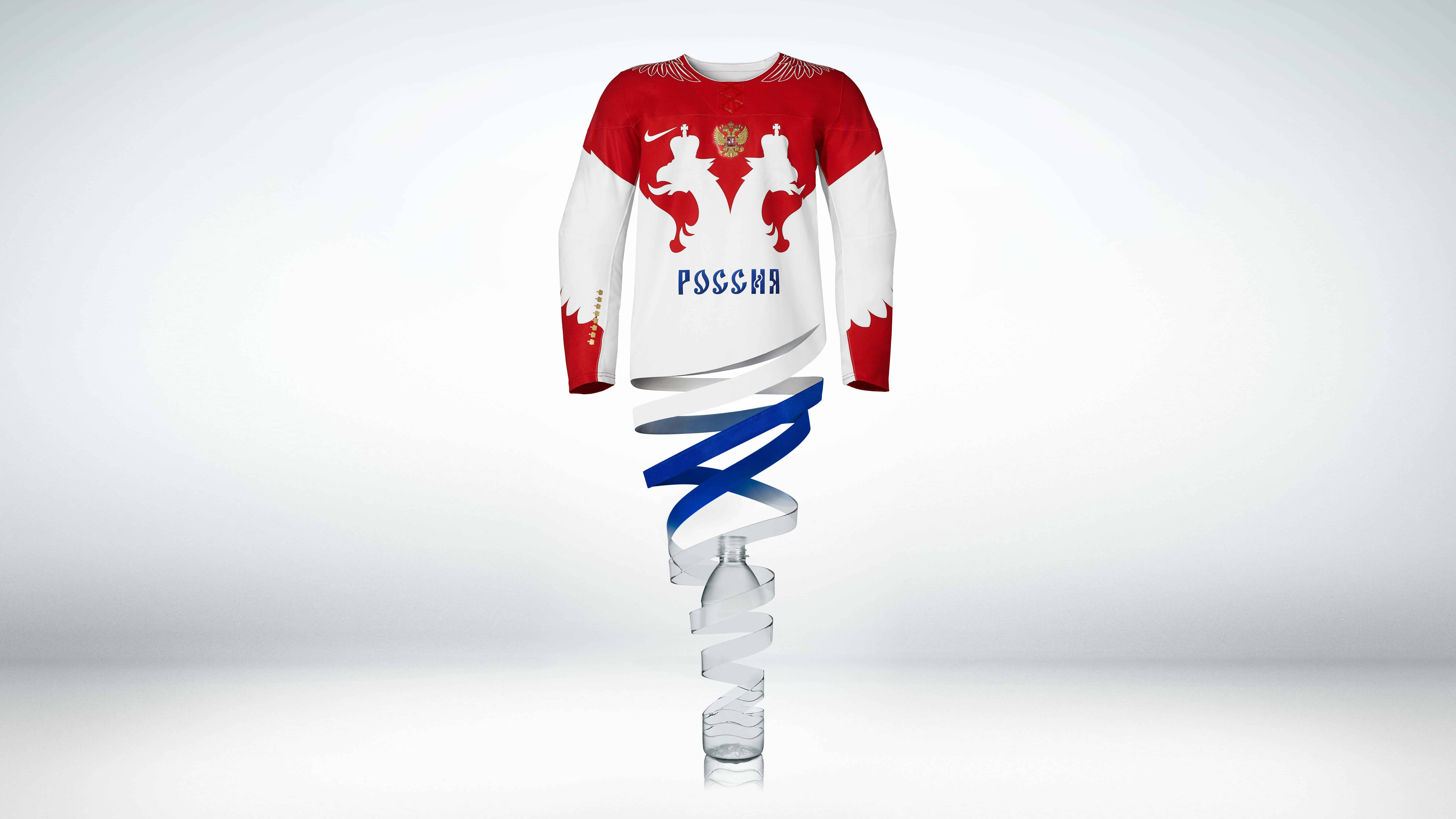 russian hockey jersey uhd 8k wallpaper