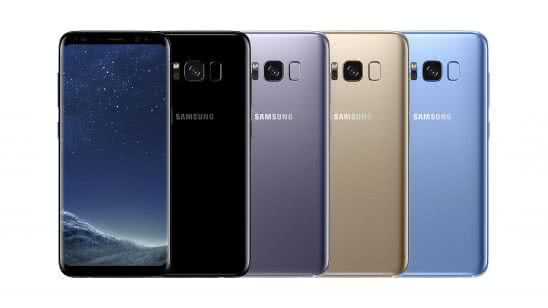 samsung galaxy 8 colors uhd 4k wallpaper